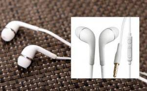 Casti handsfree In Ear cu microfon