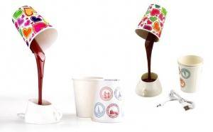 Lampa Coffee Cup