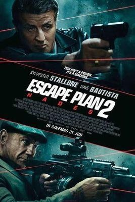 Escape Plan 2: Testul suprem