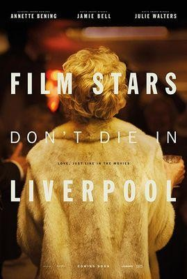 Vedetele de film nu mor in Liverpool