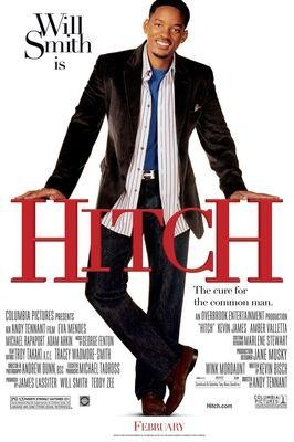 Hitch - Consilier in amor