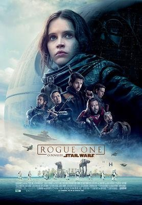 Rogue One: O poveste Star Wars