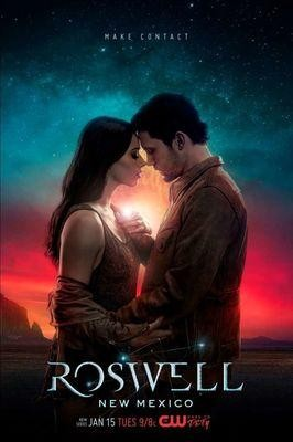 Roswell, New Mexicoᅡ