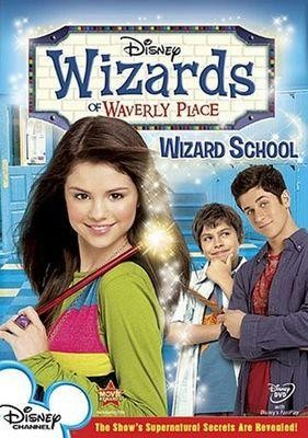 Magicienii din Waverly Place
