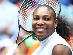 Serena Williams a nascut