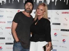 Paula Chirila a divortat in mare secret