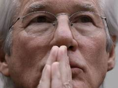 Richard Gere se insoara. El are 68, ea 34