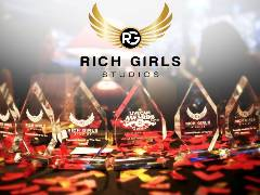 Rich Girls Studios, lider in industria de videochat din Romania: De la capital financiar, la capital de imagine