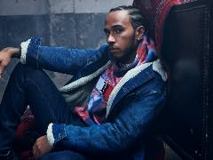 TOMMY HILFIGER SI LEWIS HAMILTON - TOMMYXLEWIS TOAMNA 2019