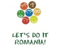 Implica-te in campania de curatare a Romaniei - Let`s do it Romania