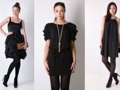 Little Black Dress - gaseste rochita perfecta