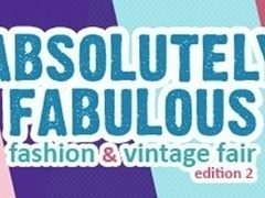 Absolutely Fabulous Fashion&Vintage Fair, Duminica, 16 mai, la Villa Rodizio