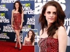 6 aparitii sexy in rochii scurte la MTV Movie Awards