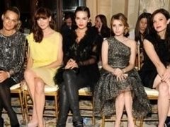 New York Fashion Week: 12 tinute chic printre invitate