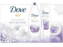 Dove Winter Care, in editie limitata, de iarna