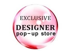 Designer pop-up store