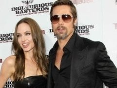 Angelina Jolie si Brad Pitt se muta in China