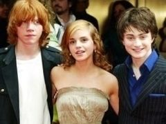 Seria de filme Harry Potter a ajuns la final