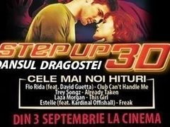 Step Up 3D si Trupa Simplu te invita la concurs!
