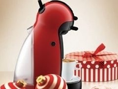 Concurs: Un Craciun perfect cu NESCAFE Dolce Gusto Piccolo!
