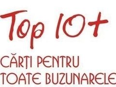 10 carti de TOP, in librarii, de la Polirom