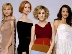 Jurnalul lui Carrie Bradshaw in tinerete - un nou serial TV