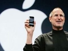 Steve Jobs, co-fondatorul Apple, a murit