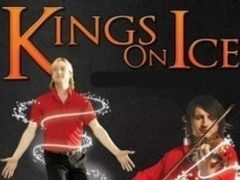 Kings On Ice revine in 2012