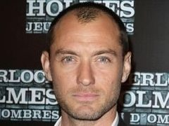 Jude Law a chelit