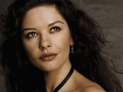Catherine Zeta Jones, declaratie soc: