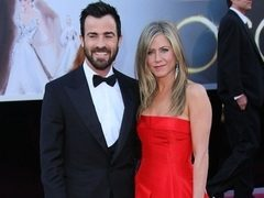 Nunta in secret: Jennifer Aniston si Justin Theroux se casatoresc in weekend?