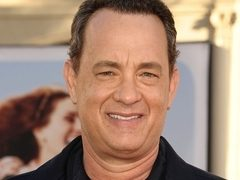 Tom Hanks are diabet!