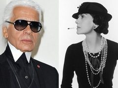 Coco Chanel si Karl Lagerfeld au inspirat o noua versiune a operei Platee