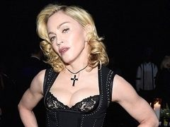 Madonna, in tinuta care a inceput totul. Hot or Not?