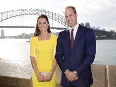 Kate Middleton a nascut? Presa internationala, in isterie!