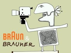Braun & Brauner - The power of the line