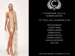 Fashion Gala Summer Edition