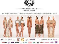 C Fashion Gala Summer Edition