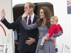 Vesti triste: Kate Middleton si Printul William la un pas de divort!