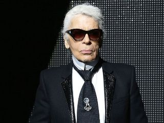 Karl Lagerfeld a murit