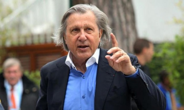 Uimitor: Ce pensie are Ilie Nastase