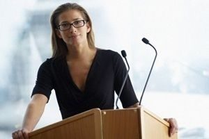 Tips&Tricks in Public Speaking