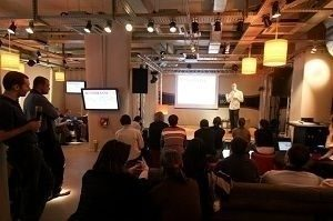 "Despre ""Abordarea strategica in social media marketing"" la Online MeetUp"