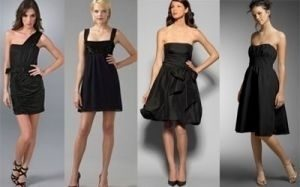 5 moduri de a reinventa o Little Black Dress