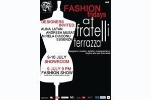 Fratelli Fashion Fridays - Wear it now!