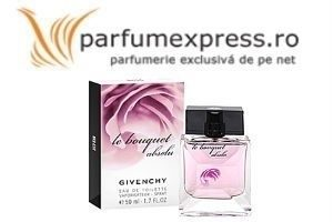 Parfumexpress.ro iti ofera parfumul Givenchy Le Bouquet Absolu