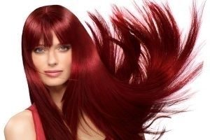 Simte-te senzational: Garnier Color Sensation