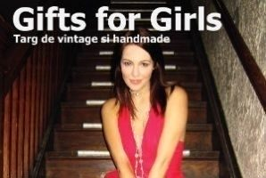 GIFTS FOR GIRLS in Parcul Herastrau