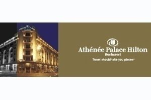 Athenee Palace Hilton Bucuresti cel mai eco-friendly hotel