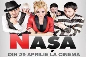 "Castiga o invitatie dubla la filmul ""The Godmother/Nasa""!"